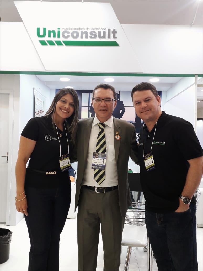 XX Congresso Farmacêutico de São Paulo