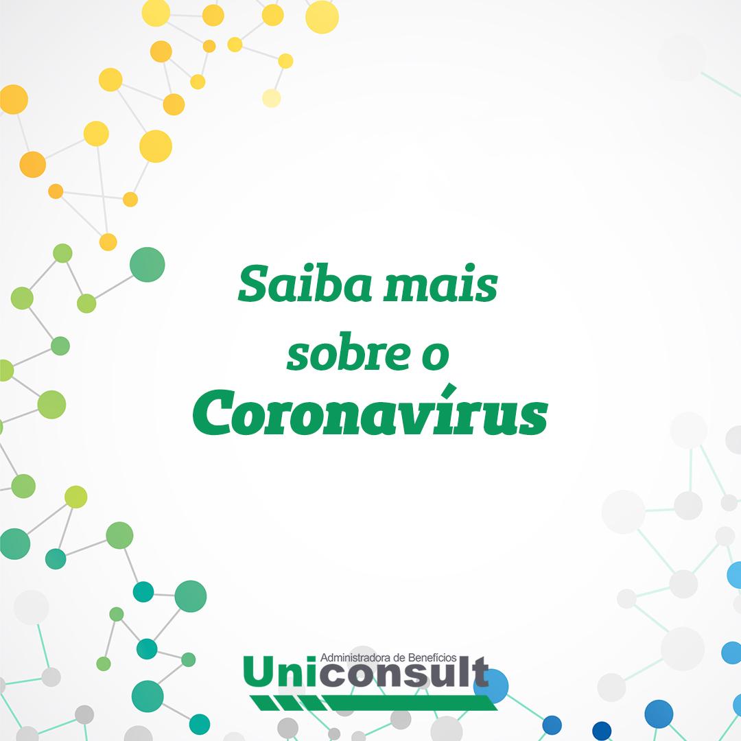 Saiba mais sobre o Coronavírus, que se espalha pelo mundo e deixa o Brasil em alerta